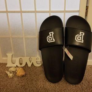 Victoria's Secret Single Strap Sandals
